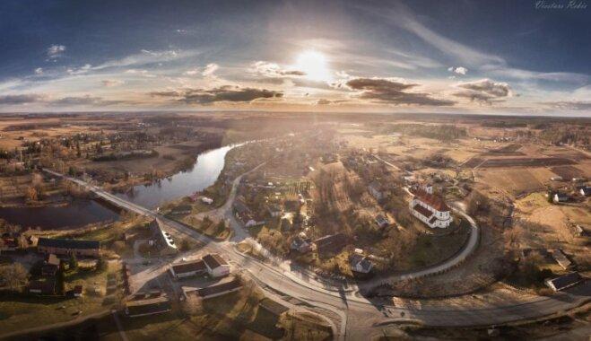 Маршрут выходного дня: что посмотреть в Вецумниекском крае