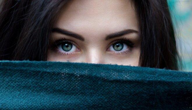 Septiņi vienkārši ieteikumi, kā parūpēties par acīm ziemā