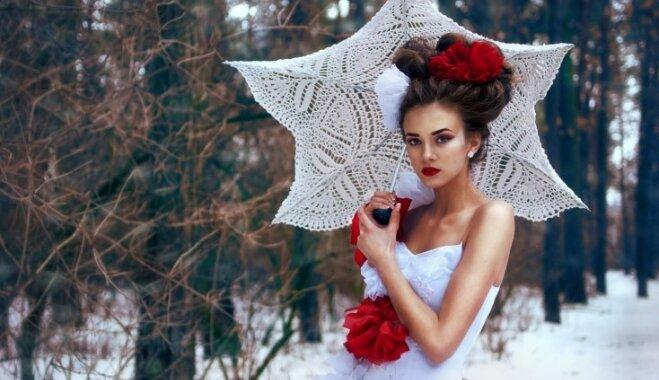 Прихорашиваемся зимой: лунный календарь красоты на декабр 2017