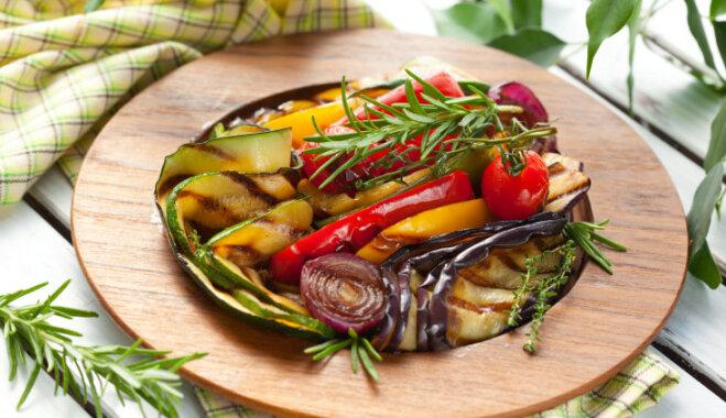 12 блюд для тех, кто хочет сбросить к лету пару килограммов