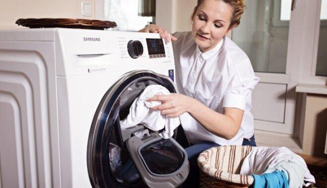 6 шагов при приобретении новой стиральной машины
