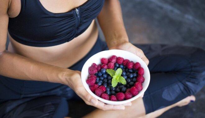 Veselība šķīvī – sezonas produktu ietekme uz organismu un ieteikumi to pagatavošanai