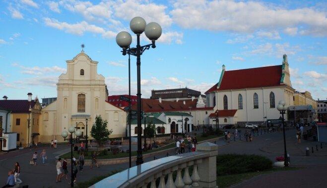 Безвиз для иностранцев в Беларуси могут увеличить до 30 дней