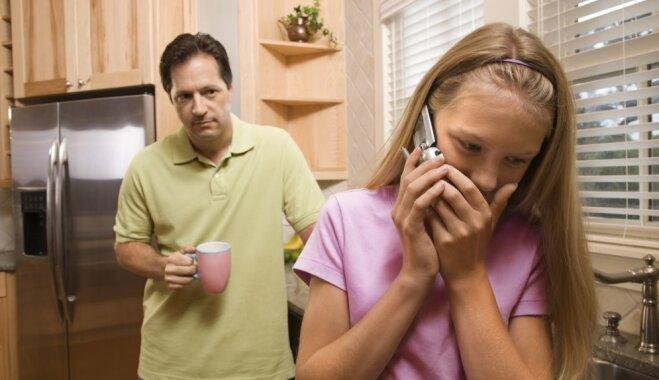 Trīs iemesli, kādēļ bērni nedalās noslēpumos ar saviem vecākiem