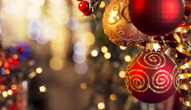 Gardumi, instalācijas un radošās darbnīcas jeb Kā Valmiera gatavojas Ziemassvētkiem