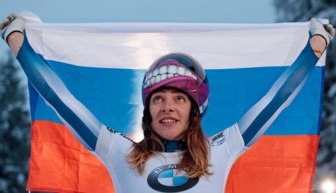 Россия вернется на первое место в медальном зачете Олимпийских игр-2014 в Сочи