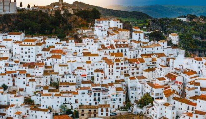 Karstā Spānija: ceļveži atpūtniekiem un ceļojuma stāsti