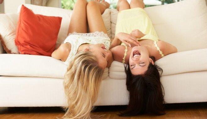 Как избавиться от стресса? Учимся направлять позитив других людей на себя