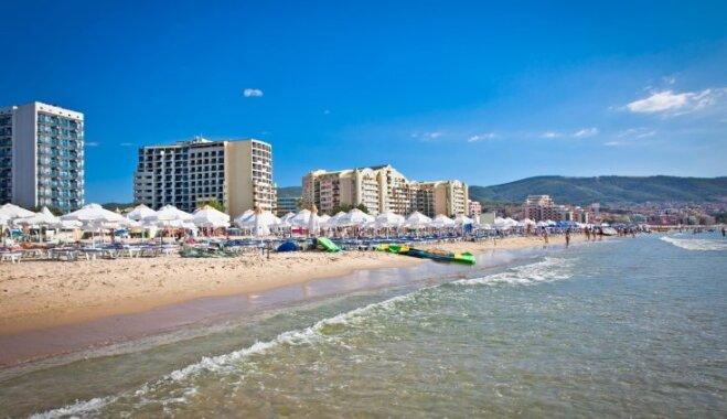Atvaļinājums pie ūdens: noderīgi padomi, kā uzlabot brīvdienas