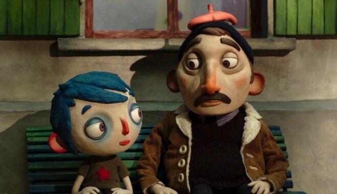 Eiropas mākslas kino dienā īpašu programmu ģimenēm un jauniešiem piedāvā 'Kino Bize'