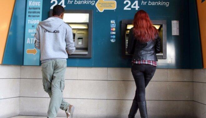 Эксперты заявили, что хакеры могут взломать любой банкомат за 15 минут