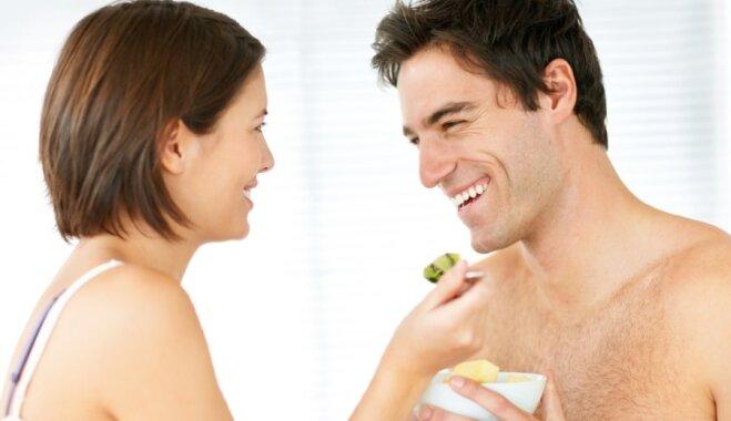 Как быстро достигаете оргазма при мастурбации душем
