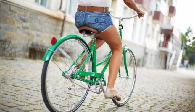 Vienkārši veidi, kā vasarā efektīvi sadedzināt kalorijas