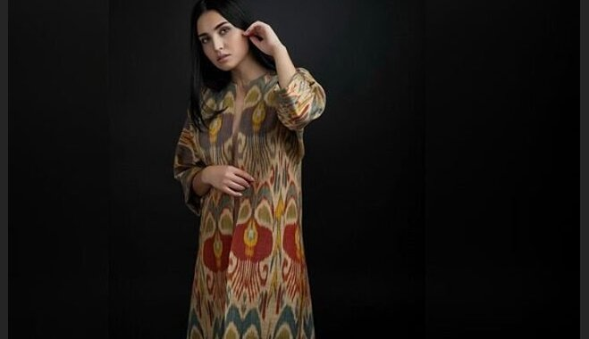 Сексуальные страсти узбекских женщин