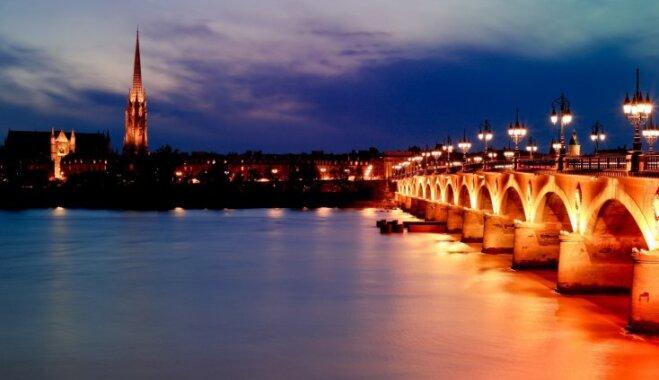 airBaltic начинает полеты из Риги в Бордо