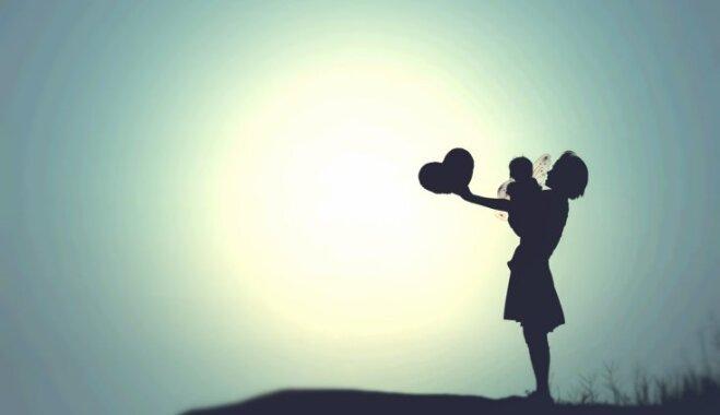 Vientuļā mamma: seši stereotipi par iespējām veidot attiecības no vīriešu skatpunkta
