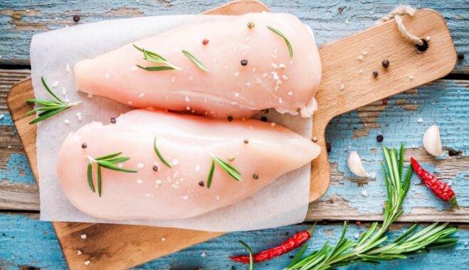 Простые правила: как в жару хранить, мариновать и готовить курицу