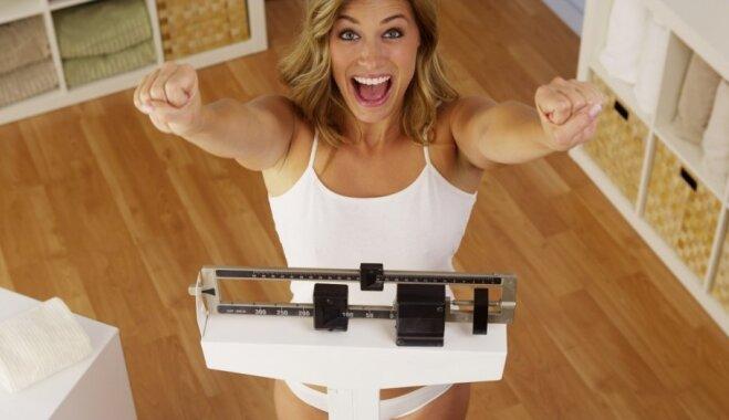 Восемь причин, мешающих вам похудеть, и как с ними бороться