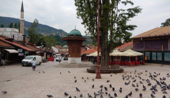 Ceļojuma stāsts: Paradīzi uz zemes atradu Bosnijā un Hercegovinā