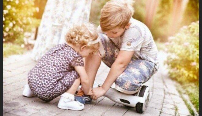 Mīlot dzīvi, var gāzt kalnus. Biznesa lēdija un četru bērnu mamma Margarita atrod laiku visam
