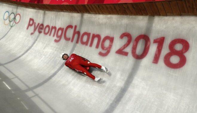 Расписание Олимпиады на 13 февраля: керлинг, лыжи, сани и еще 5 комплектов наград