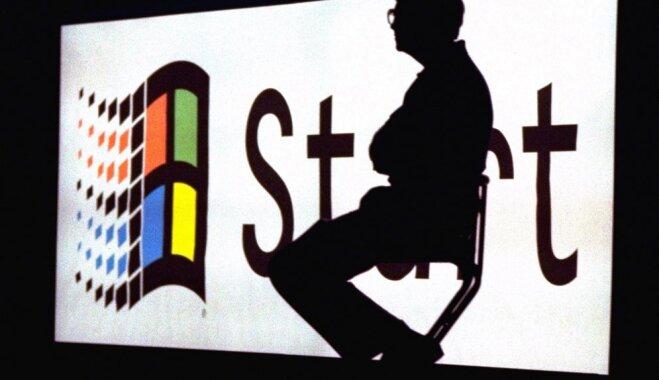 Лихач, трудоголик, игрок: 13 забавных историй из жизни Билла Гейтса