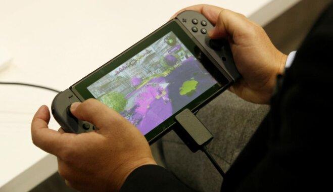 Nintendo сделала картриджи для Switch мерзкими на вкус, чтобы дети не глотали их
