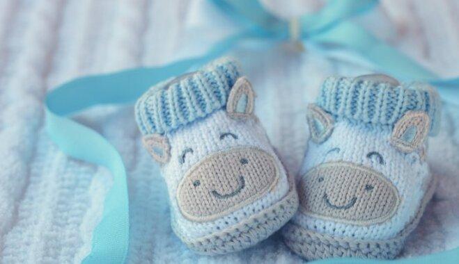 Mantas jaundzimušajam: noderīgi padomi, kā ietaupīt līdzekļus