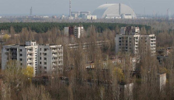 Чернобыльская АЭС назвала цены на официальные экскурсии по станции