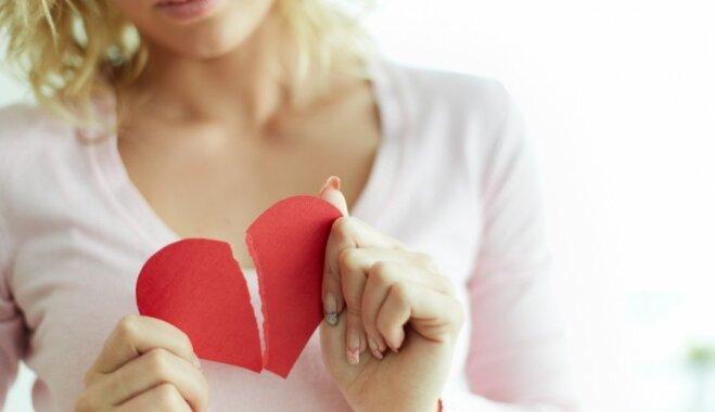 Septiņas pazīmes, ka neesi gatavs draudzībai ar bijušo partneri
