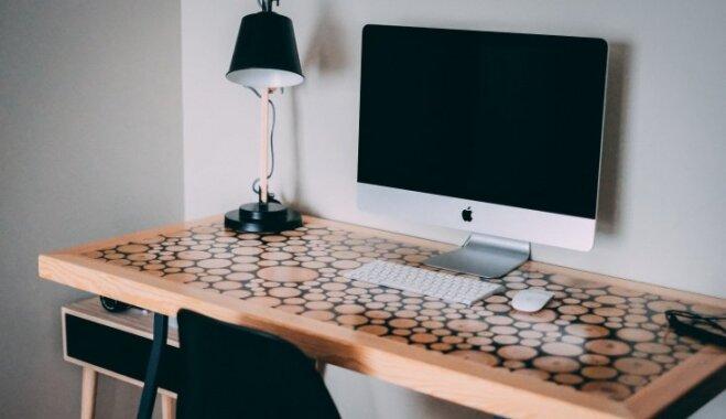 ФОТО. В гостях у шеф-повара Нормунда Барановскиса в его стильной квартире в Марупе
