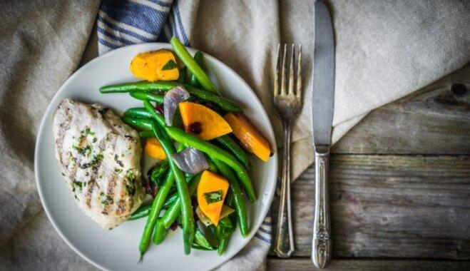 Правильное питание: ошибки, которые совершают почти все новички