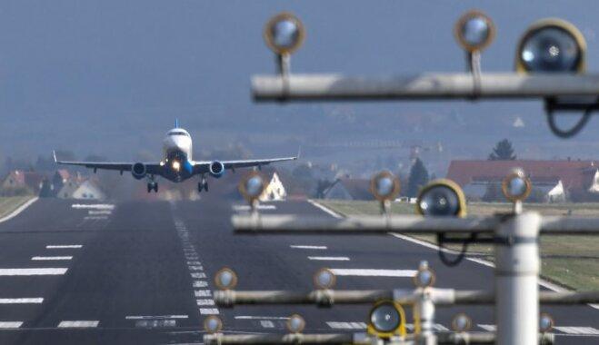 Полетали и хватит: Самый короткий международный рейс в мире решили все-таки закрыть