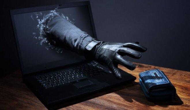Мошенники за год украли у пользователей Сети 172 миллиарда долларов