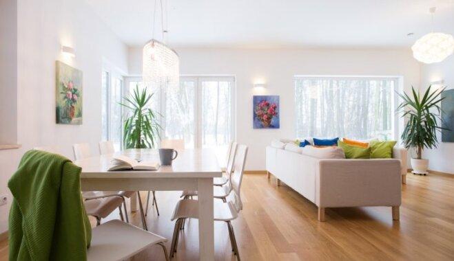 Māja pārdošanai: kā pircēju acīs padarīt īpašumu vērtīgāku