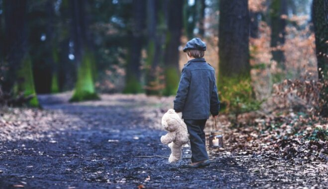 Jautājums psihologam: ar manu dēlu neviens negrib spēlēties