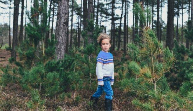 Augšanas sāpes bērnam: pamanīt, atšķirt, pārdzīvot!