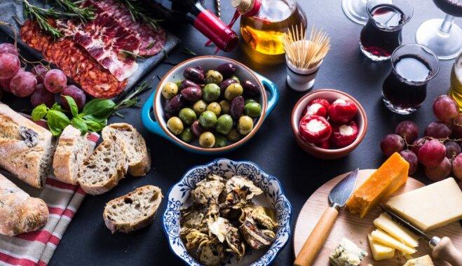 10 spāņu virtuves ēdieni, kas liks garšas kārpiņām dejot