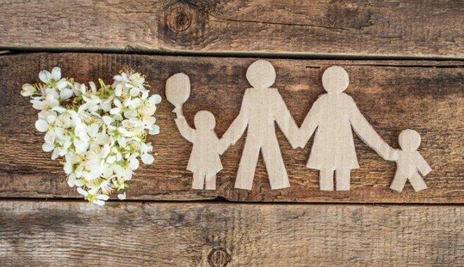 LM aicina sabiedrību izteikt ierosinājumus, kā Latvijā veicināt adopciju
