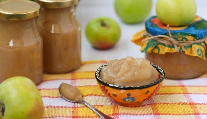ТОП-10 яблочного варенья