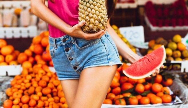 10 признаков дефицита витаминов, о которых кричит ваш организм