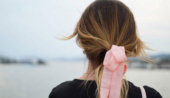 Kad zūd pacietība cīnīties: septiņi ieteikumi plānu matu kopšanā