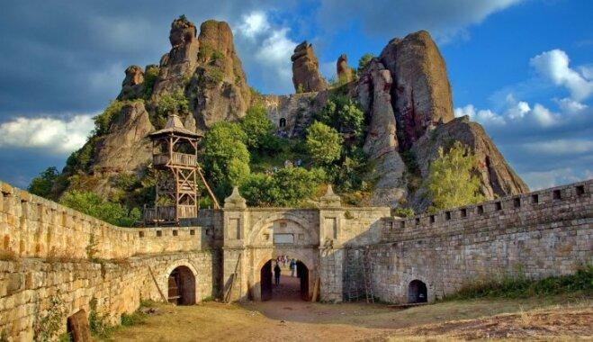 7 крепостей и замков, которые когда-то поражали своей мощью, а сегодня лежат в руинах