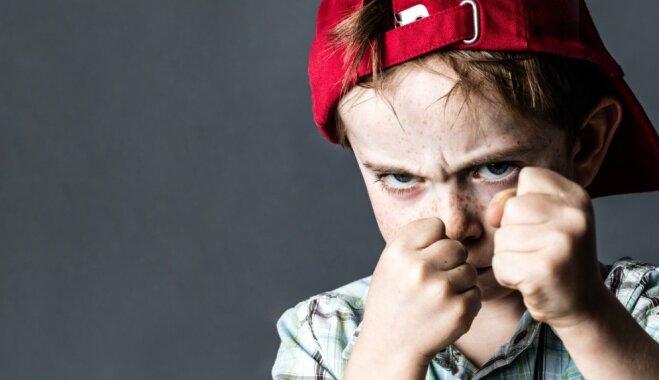 LD sociālās pārvaldes priekšnieks: bērna sliktā uzvedība ir aisberga redzamā puse