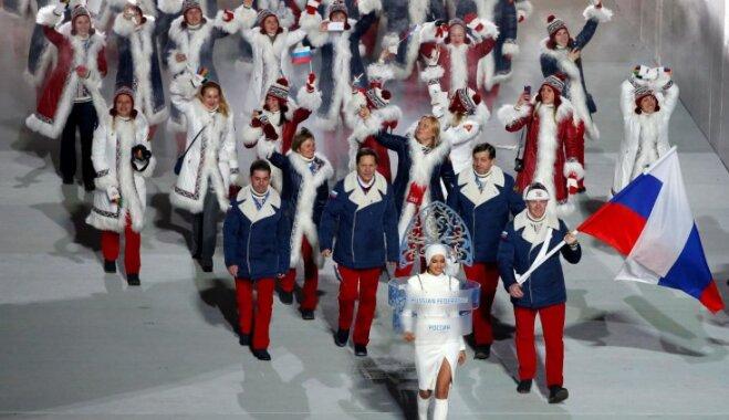 МОК не одобрил участие в Олимпиаде 111 российских спортсменов