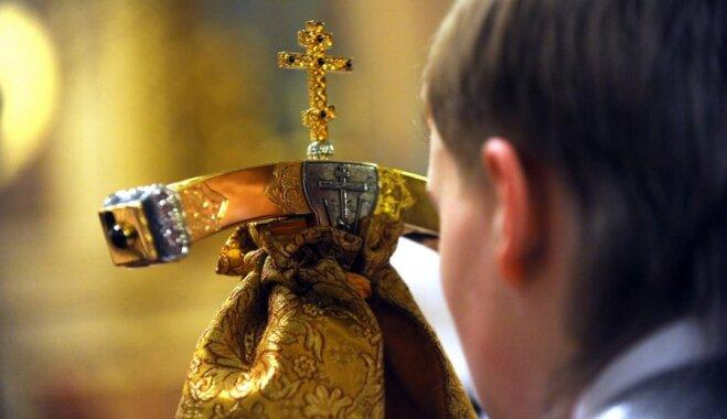 Православные отмечают Рождество: расписание богослужений