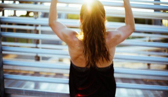 Как постройнеть, не выходя из дома: комплексы упражнений и советы тренеров