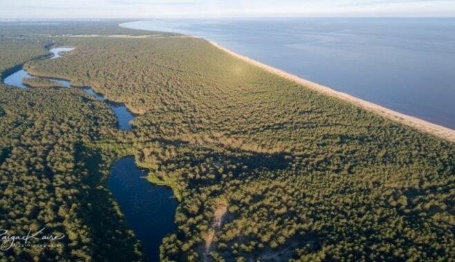 Pārgājienu sērija 'Ejam!' aicina doties nesteidzīgā Latvijas kultūrvēsturiskā un dabas mantojuma iepazīšanā
