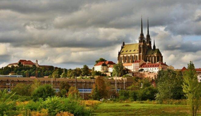 46 полезные ссылки для тех, кто едет в Чехию