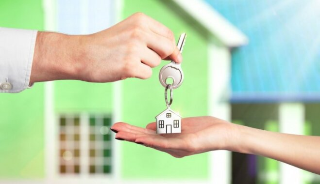 Pieņemšanas - nodošanas akta parakstīšana jaunajam mājoklim. Kam jāpievērš uzmanība